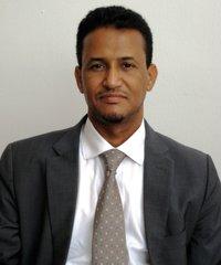 Dr. Muhammad Mukhtar Ash-Shinqiti